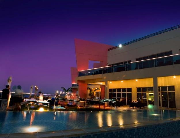 Radisson Blu Fujairah Resort (ex.Jal Fujairah)