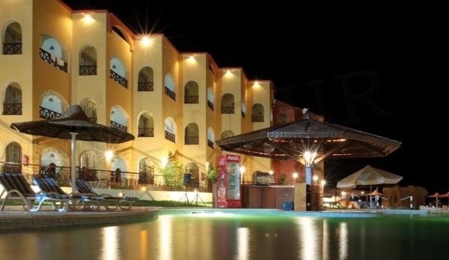 Fam Hotel & Resort Marsa Alam (ex.Moon Resort Marsa Alam)