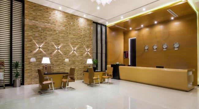V Hotel Fujairah (ex.Landmark Hotel Fujairah)