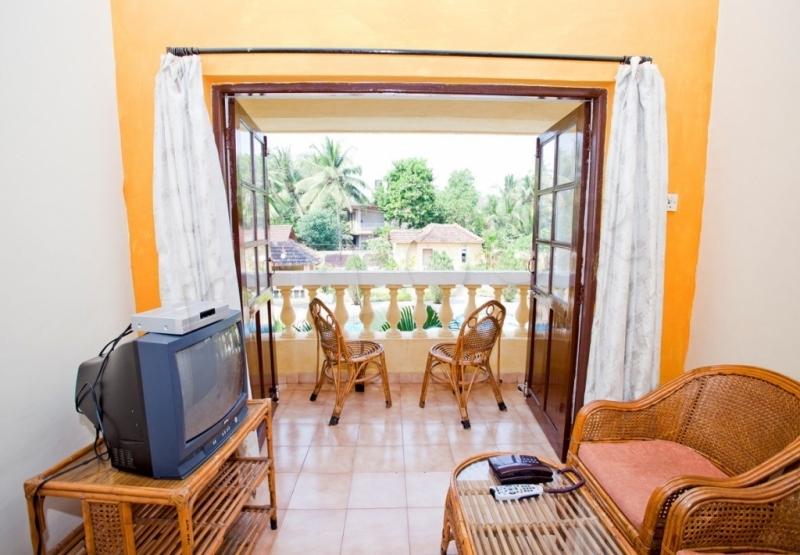 Pifran Holiday Beach Resort