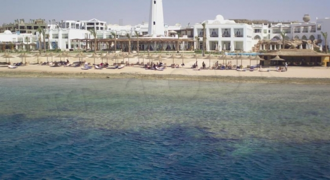 Melton Beach (ex.Melia Sinai)