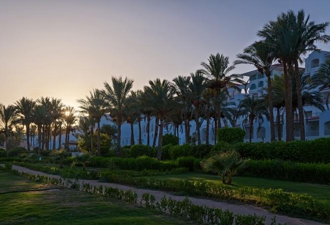 Siva Sharm (Ex.Savita Resort)