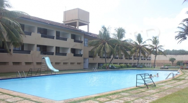 Club Koggala Village