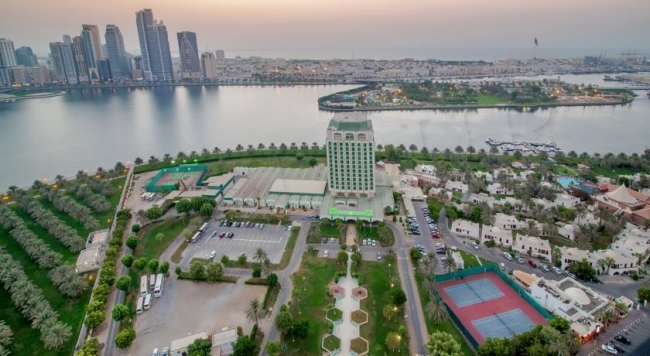 Sharjah Holiday International