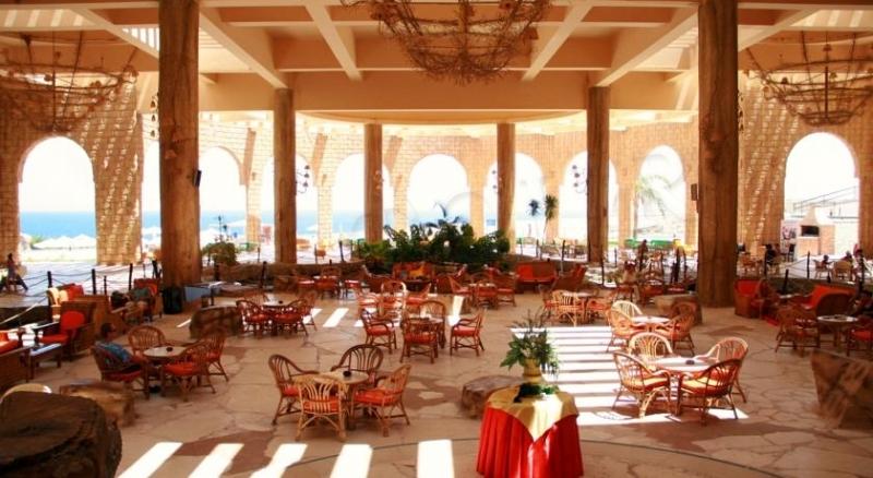 Red Sea Taj Mahal
