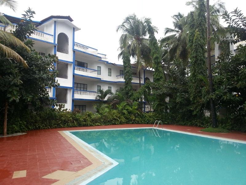 Mello Rosa (ex.Hafh Resorts)