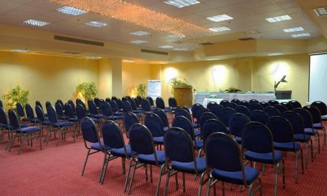 Aurora Oriental Resort Sharm El Sheikh (Ex-Oriental Resort Sharm El Sheikh)