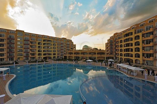 Midia Grand Resort