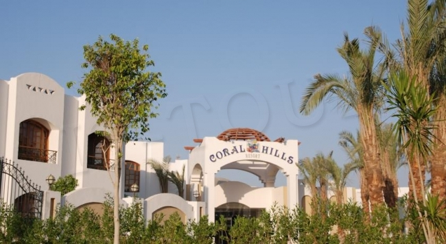 Coral Hills Resort SSH