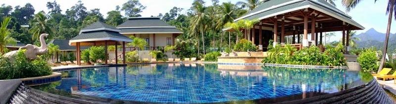 Chai Chet Resort Koh Chang