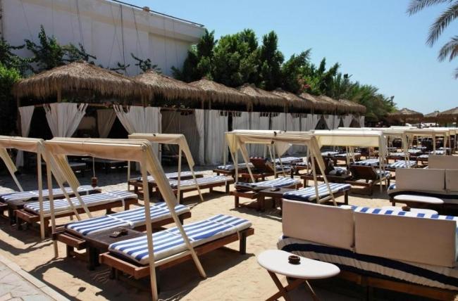 Elysees Hurgada Hotel