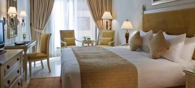 Mercure Hotel Apartments Barsha Heights (ex.Yassat Gloria Hotel Apartments)