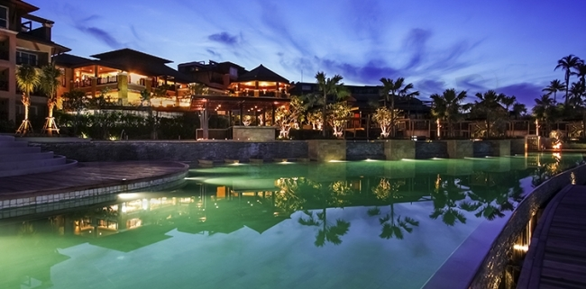 Pullman Phuket Panwa Beach Resort (ex.Radisson Blu Panwa)