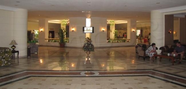 Roma Hotel (ex. Premium Roma Hotel)