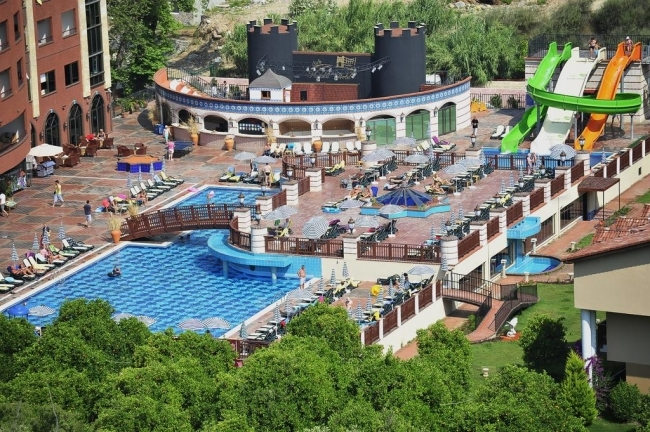 Limoncello Konakli Beach (ex.Club Konakli)