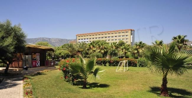 Dinler Hotel