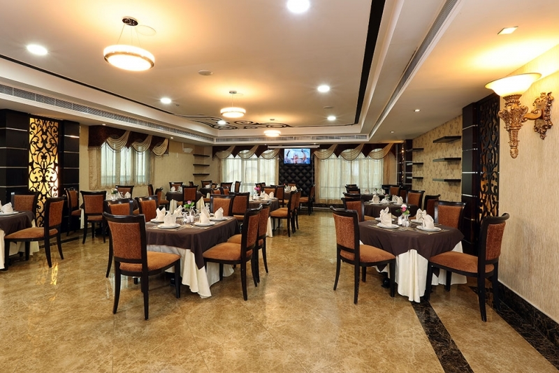 Royal Grand Suite Hotel