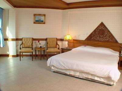 Dragon Beach Resort