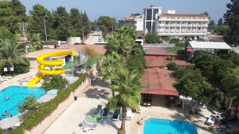 Grand Hotel Derin (ex. Sunmerry Hotel)