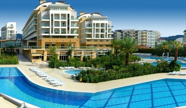 Hedef Resort Hotel