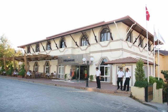 Land of Paradise Hotel (ex. Numa Palma)