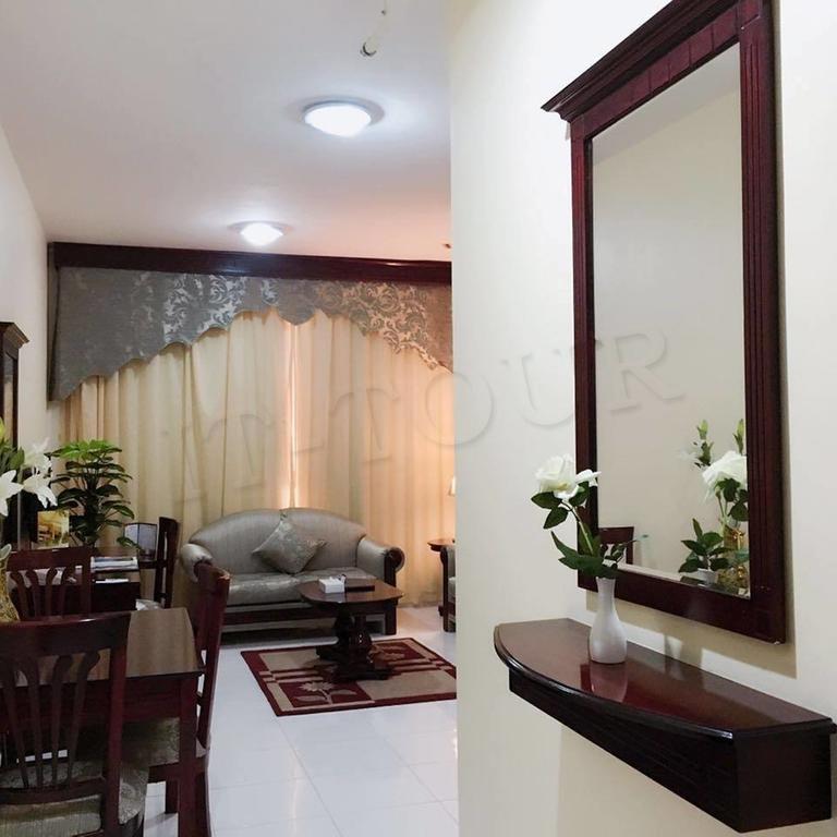 Loyalty Inn Almaha Regency Apartment (ex.Al Maha Regency Suites)