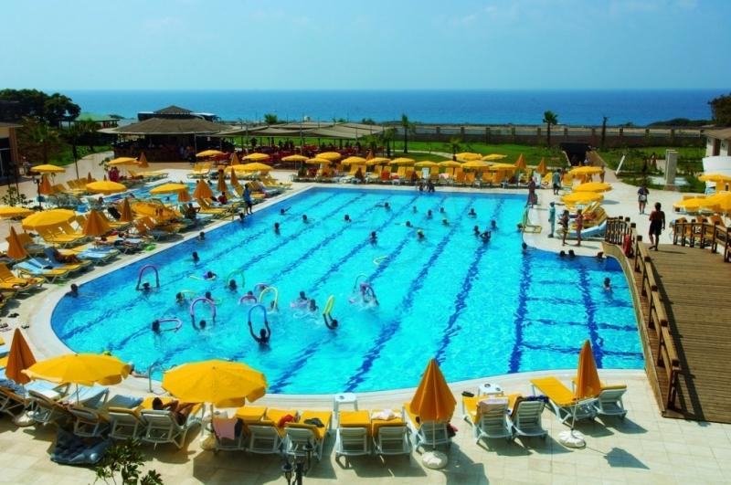 Laphetos Beach Resort
