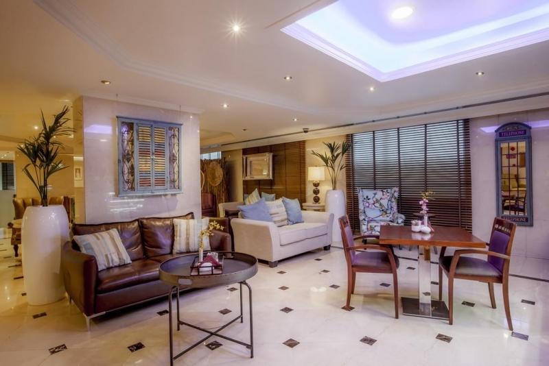 Golden Sands 3 Aparthotel