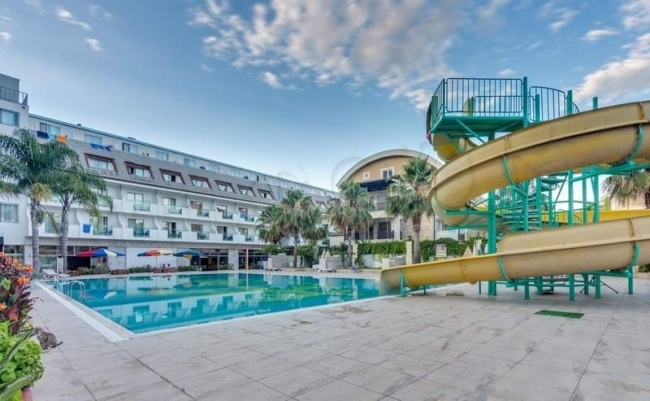 Kemer Millenium Resort