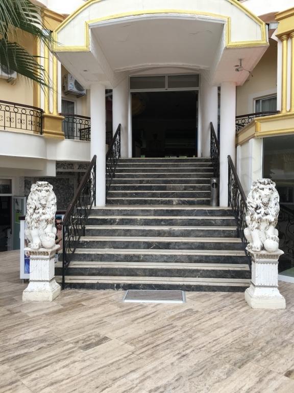 Armir Palace (Ex. Kemer Millennium Palace)
