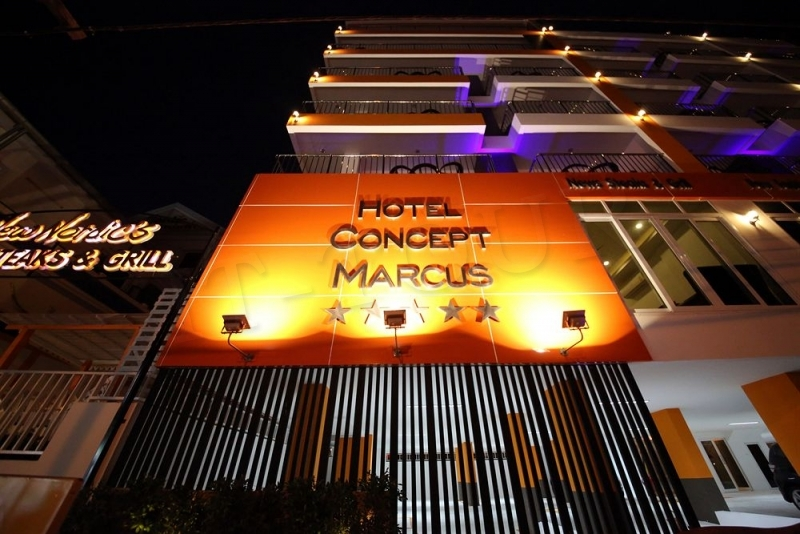 Marcus Hotel By New Nordic