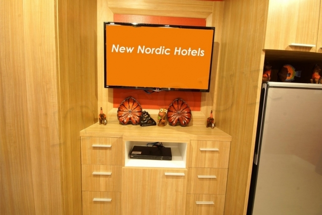 Kristine Hotel By New Nordic
