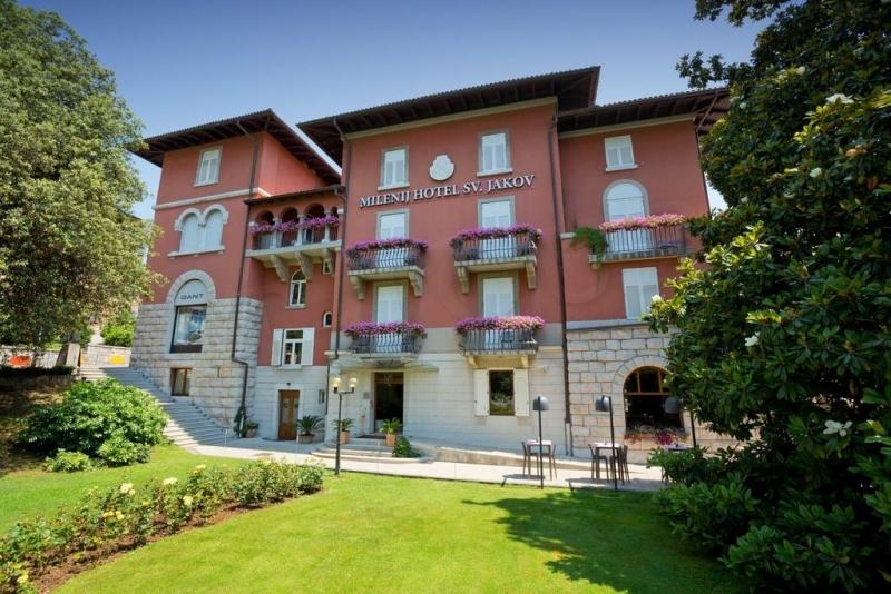 Sveti Jakov Hotel