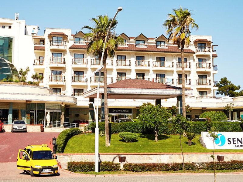 Palmet Resort Hotel