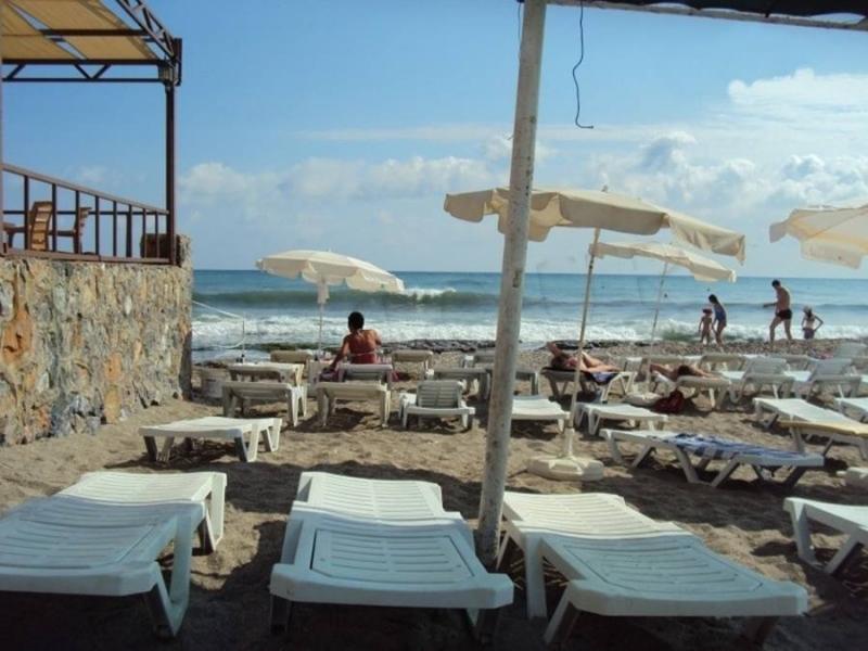 Solis Beach (ex. Holiday Line)