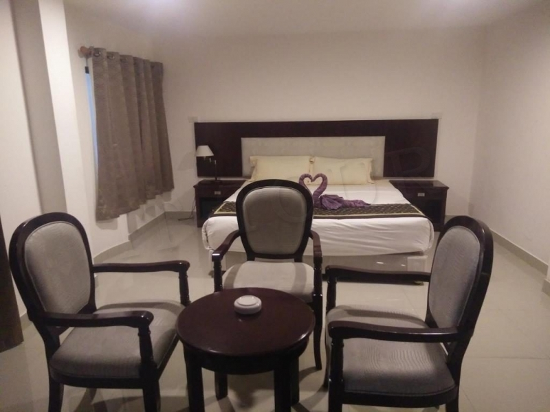 Chaplin Inn Hotel