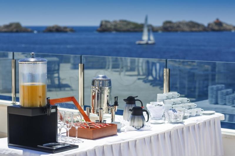 Royal Palm Hotel Dubrovnik (ex.Importanne Suits)