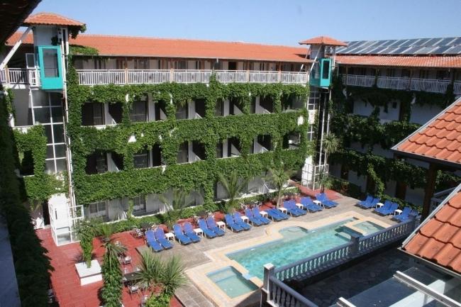 Olympic Kosma Hotel