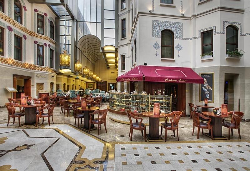 Wyndham Istanbul Old City