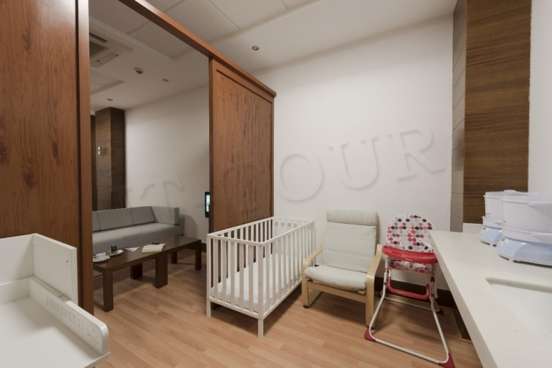 Barut B Suites