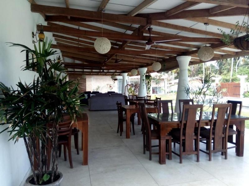 Villa 96 Boutique Hotel