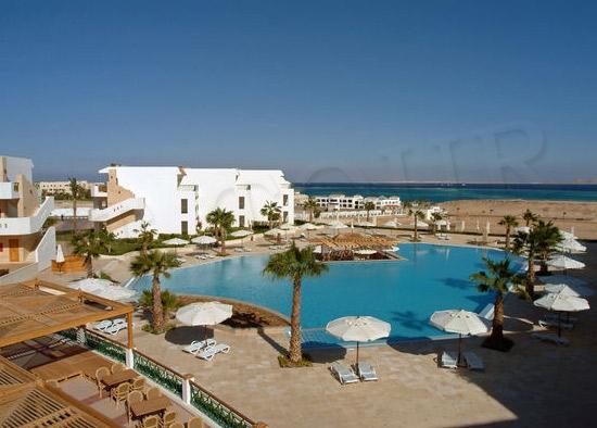 Cyrene Island Hotel (ex.Aurora Cyrene)