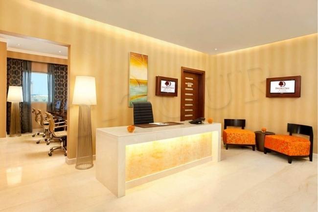 Double Tree By Hilton Ras Al Khaimah
