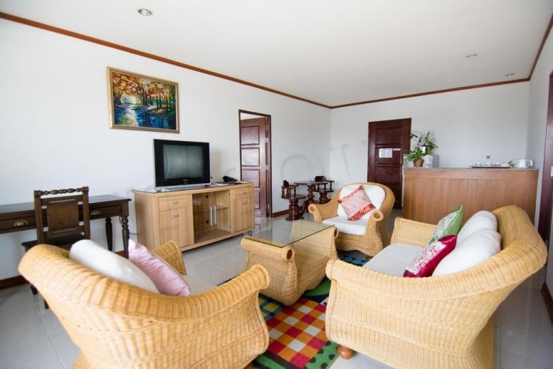 Jp Villa Pattaya