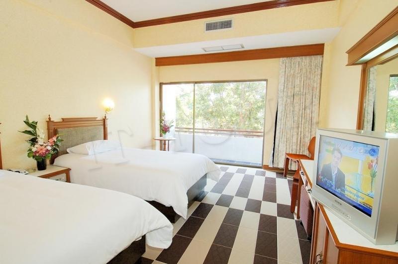 Pattaya Garden Hotel