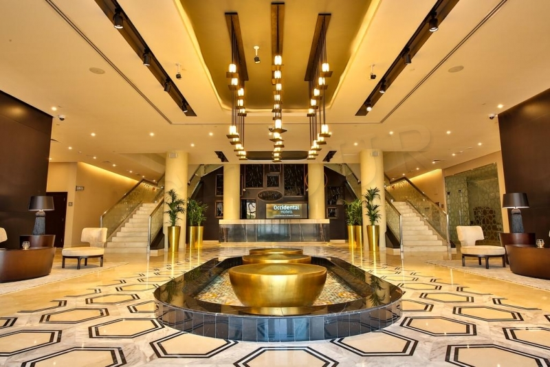 Occidental Impz Dubai (ex. Occidental Impz Dubai Conference & Events Centre)