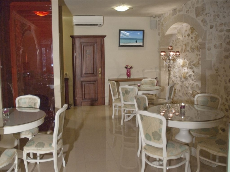 Antica Dimora Suites (ex. Jo-An City & Resort Antica Dimora)