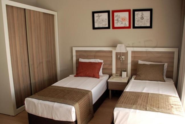 Port River Hotel Spa