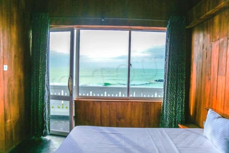 Hikka Ocean Resort (ex. Hikka Ocean House)