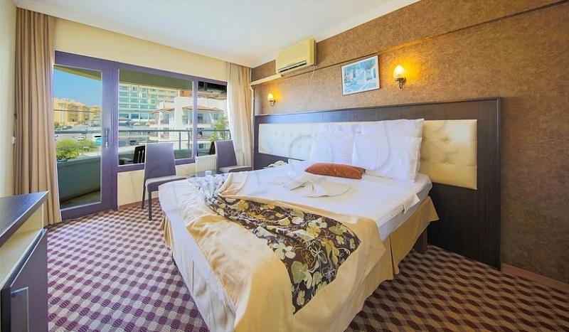 Grand Hotel Kurdoglu